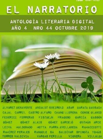 Revista El Narratorio