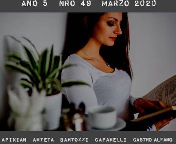 Revista: El Narratorio