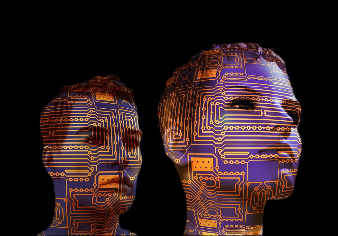 Humanos fusión