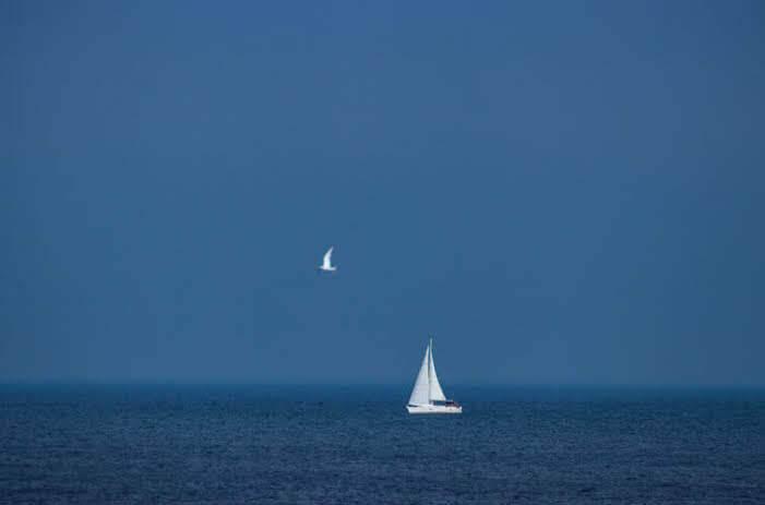 Mi alma es como un velero