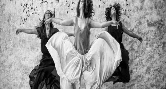 Mujer Renacida