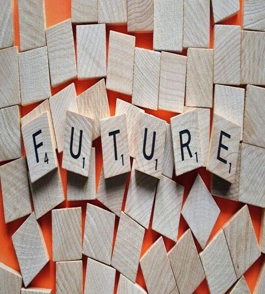 Carta a mi yo del futuro