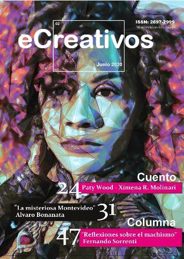 revista eCreativos
